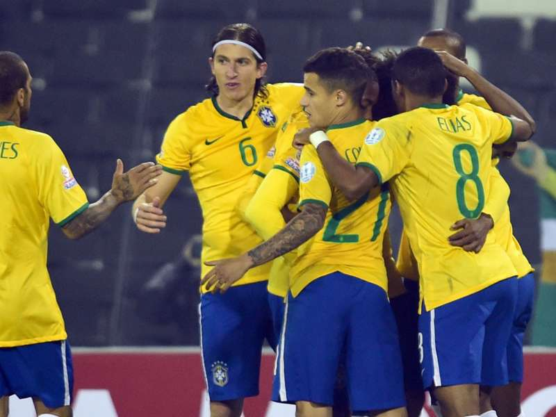 United States to play Brazil in September
