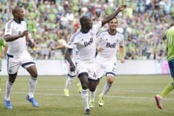 Pa-Modou Kah Vancouver Whitecaps MLS 08012015