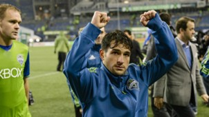 Nicloas Lodeiro Seattle Sounders MLS 10302016