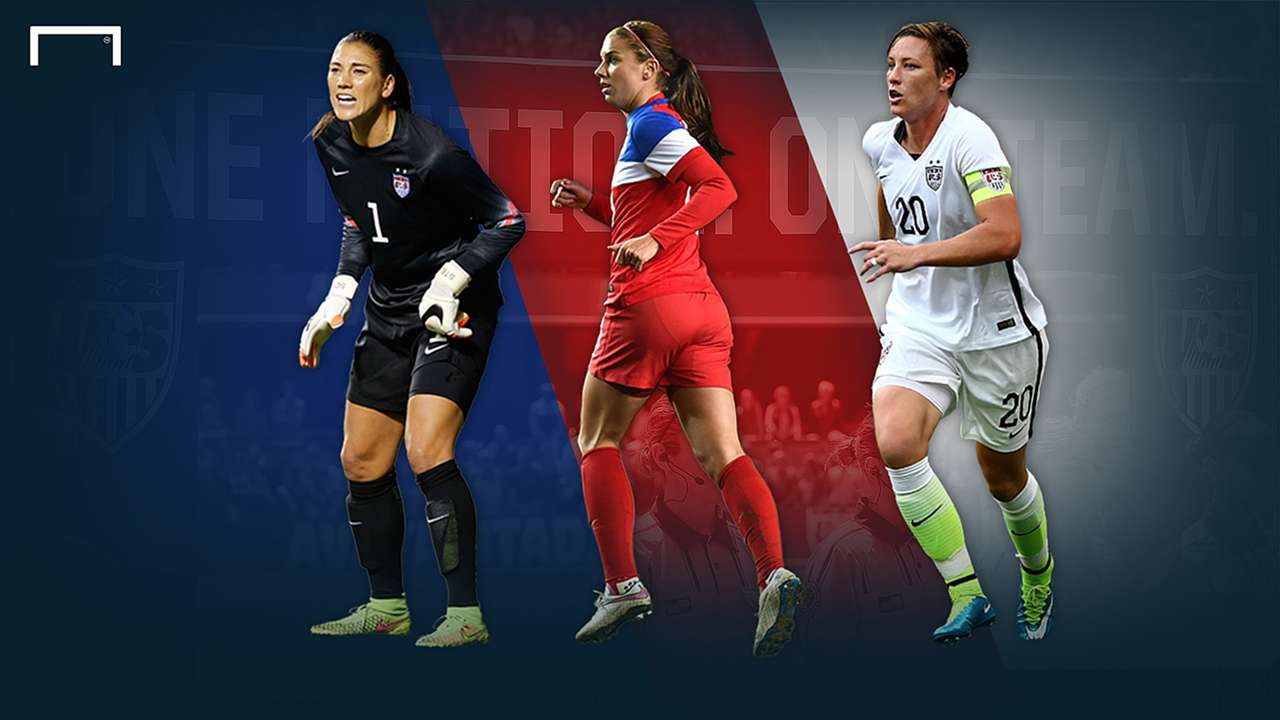 TEAM USA gallery cover