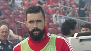 Herculez Gomez Toronto FC