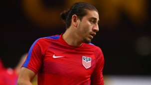 Alejandro Bedoya USA Copa America 06152016