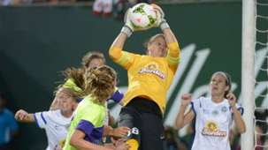 Nicole Barnhart FC Kansas City NWSL championship 10012015