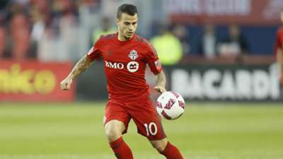 Sebastian Giovinco Toronto FC MLS 10232016