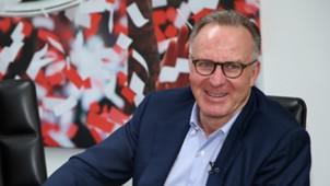 Karl-Heinz Rummenigge Bayern 03252015
