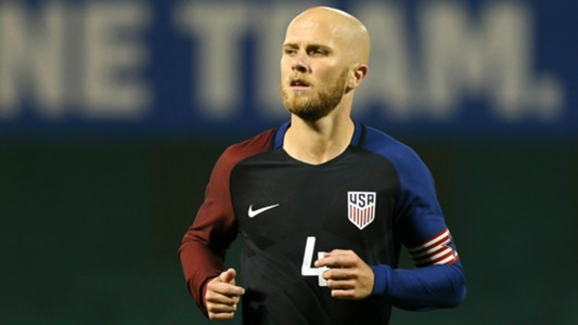 Michael Bradley USA 10112016