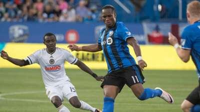 Didier Drogba MLS Montreal 07232016