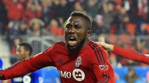 Jozy Altidore Toronto FC 11302016
