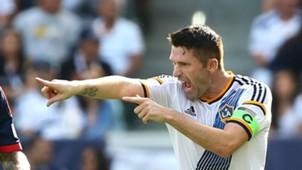 Robbie Keane LA Galaxy 12072014