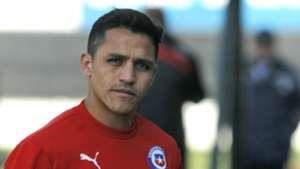 Alexis Sanchez Chile 06252015