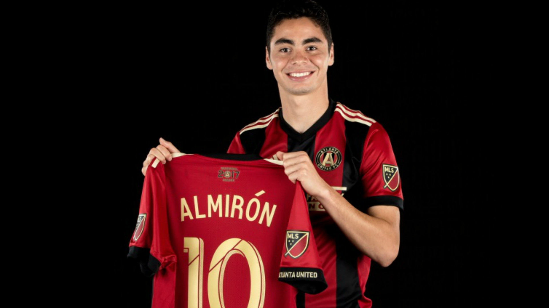 Miguel Almiron Atlanta United signing