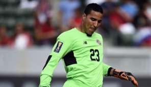 Esteban Alvarado Costa Rica Gold Cup 07082015