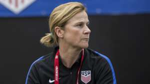 With exoskeleton built, USWNT looks to work on nervous system in SheBelieves Cup