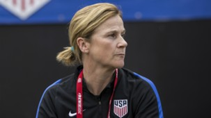 Jill Ellis USWNT Friendly 06052016