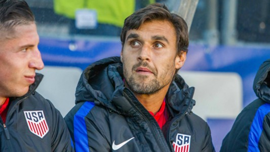 Chris Wondolowski USA WCQ 03292016