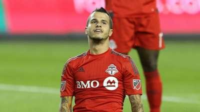 Sebastian Giovinco MLS Toronto FC 07312016
