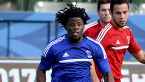 Lalas Abubakar MLS Combine 01082017