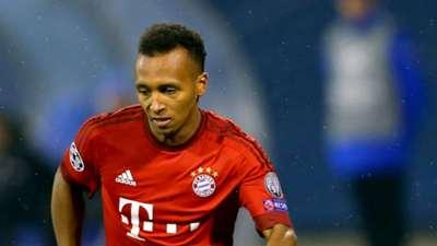 Julian Green Bayern Munich 12092015