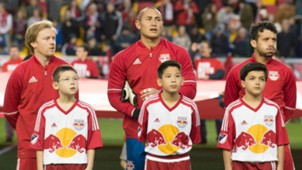 Red Bulls MLS Luis Robles 03192016