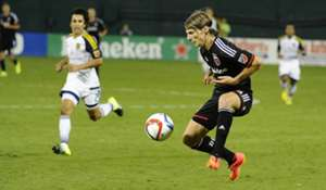 Chris Rolfe D.C. United Real Salt Lake MLS 08012015