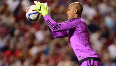 Adam Kwarasey Portland Timbers MLS 08152015