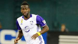 Kevin Molino 2016 stats playing surface