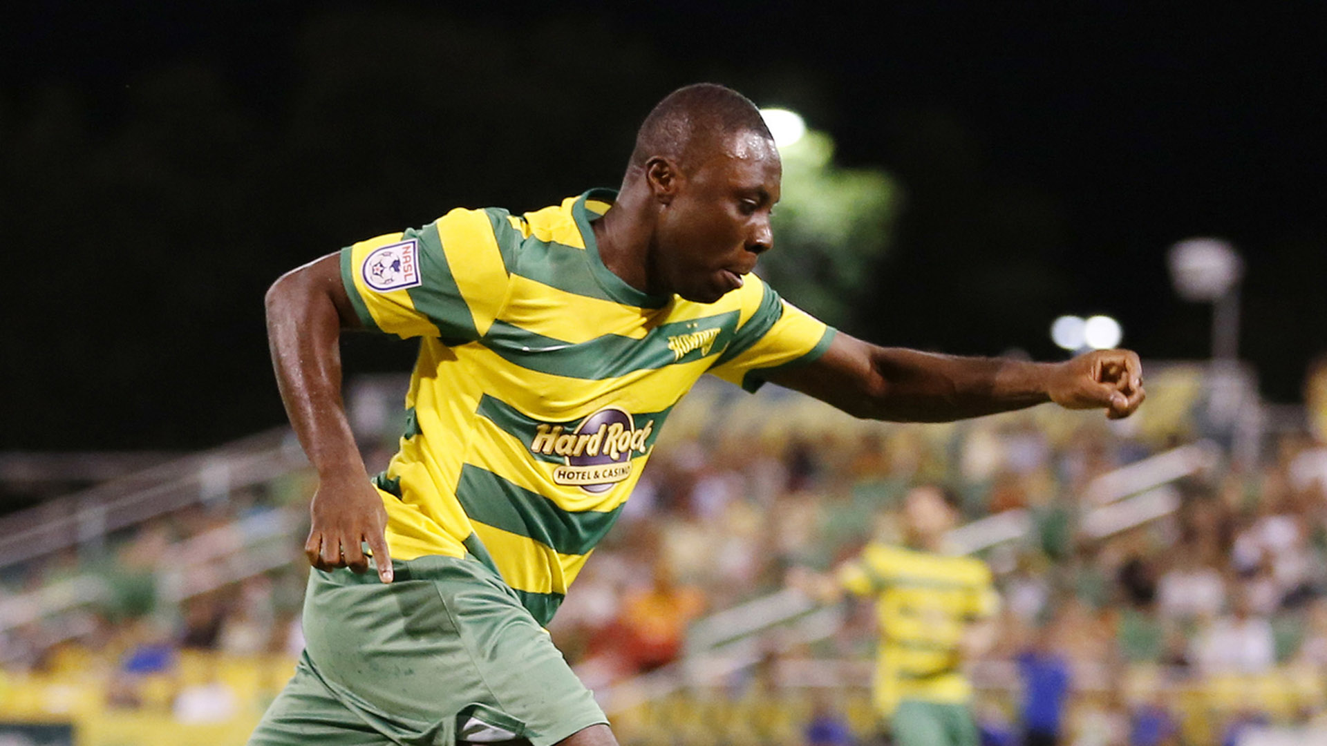 Freddy Adu in line for move to Polish club against manager's wishes