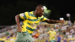 Freddy Adu Tampa Bay Rowdies