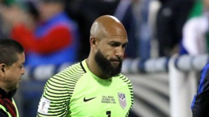 Tim Howard USA 11112016
