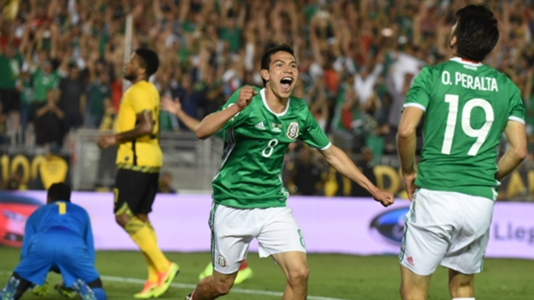 27c65663f68 Osorio spotlights Mexican stars ready for Europe, but will they leave?