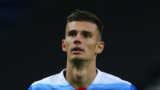 Matt Miazga USA 09032015