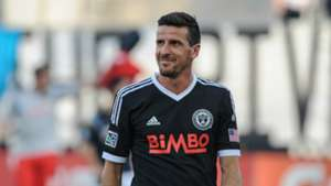 Sebastien Le Toux MLS Philadelphia Union 06242014