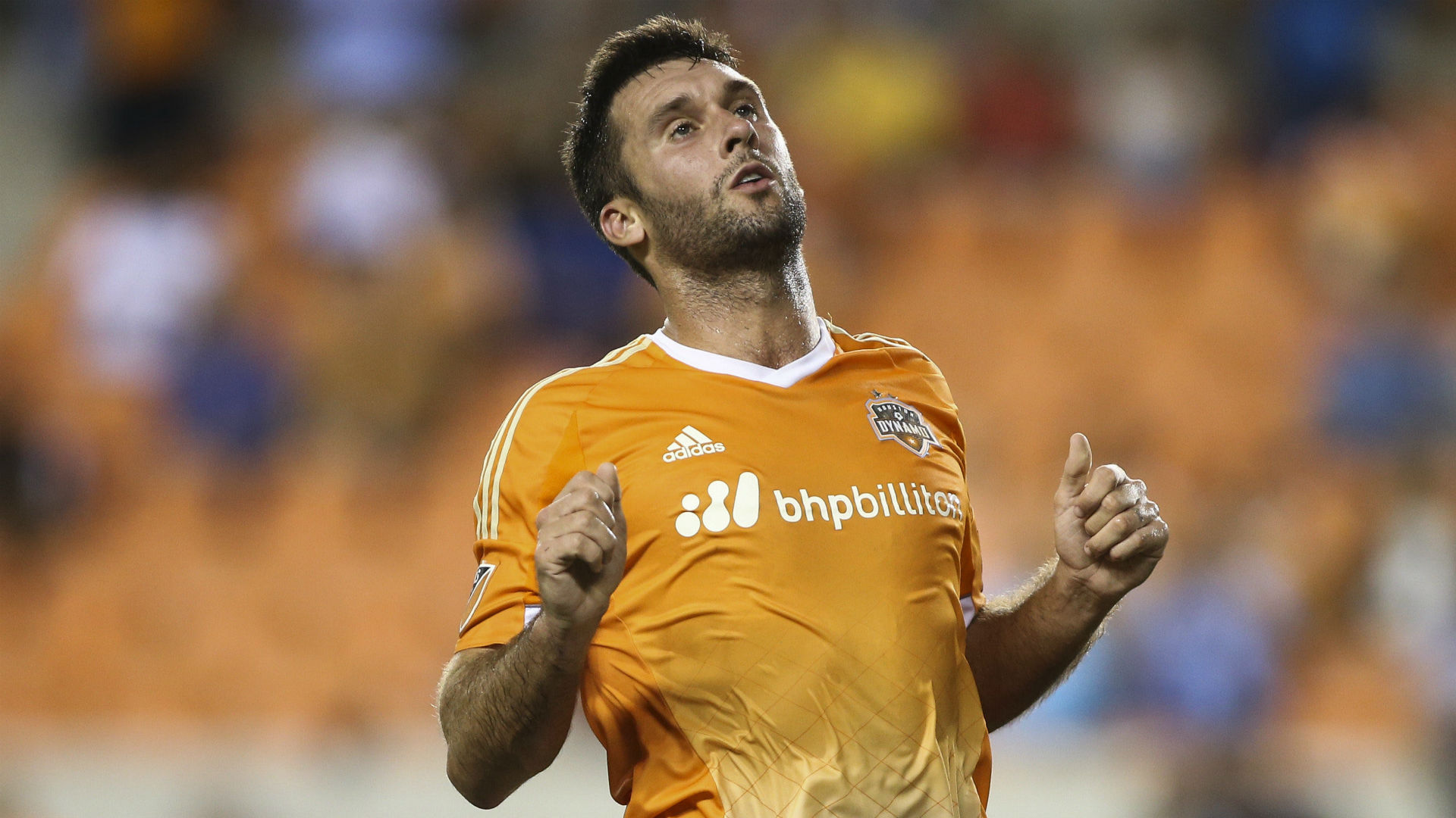 Will Bruin Houston Dynamo MLS