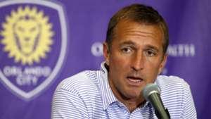 Jason Kreis Orlando City MLS 08072016