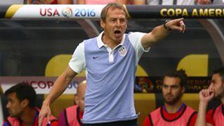 Jurgen Klinsmann USA 06252016