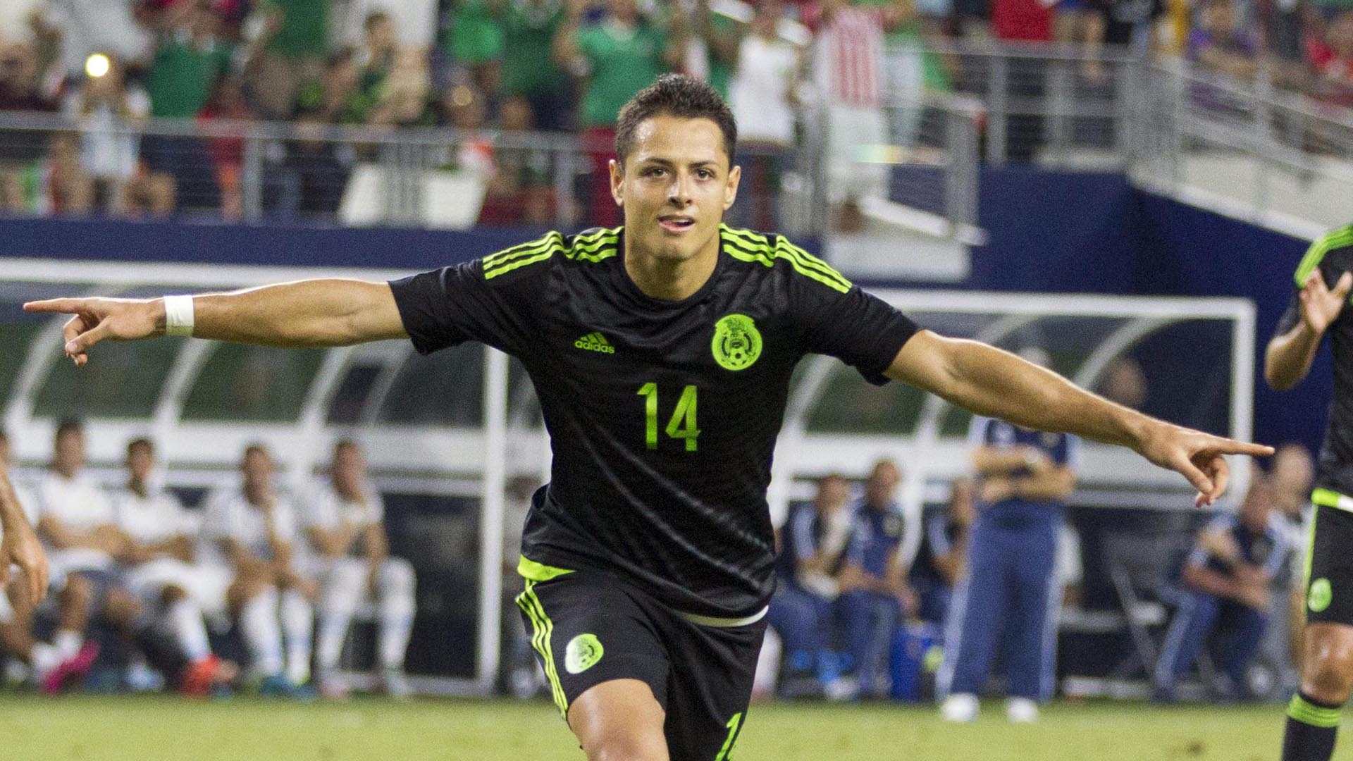 I M Here To Make History Juan Carlos Osorio Talks Usa Mexico American Soccer And More Goal