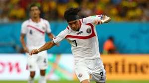 Christian Bolanos Costa Rica World Cup 20140629