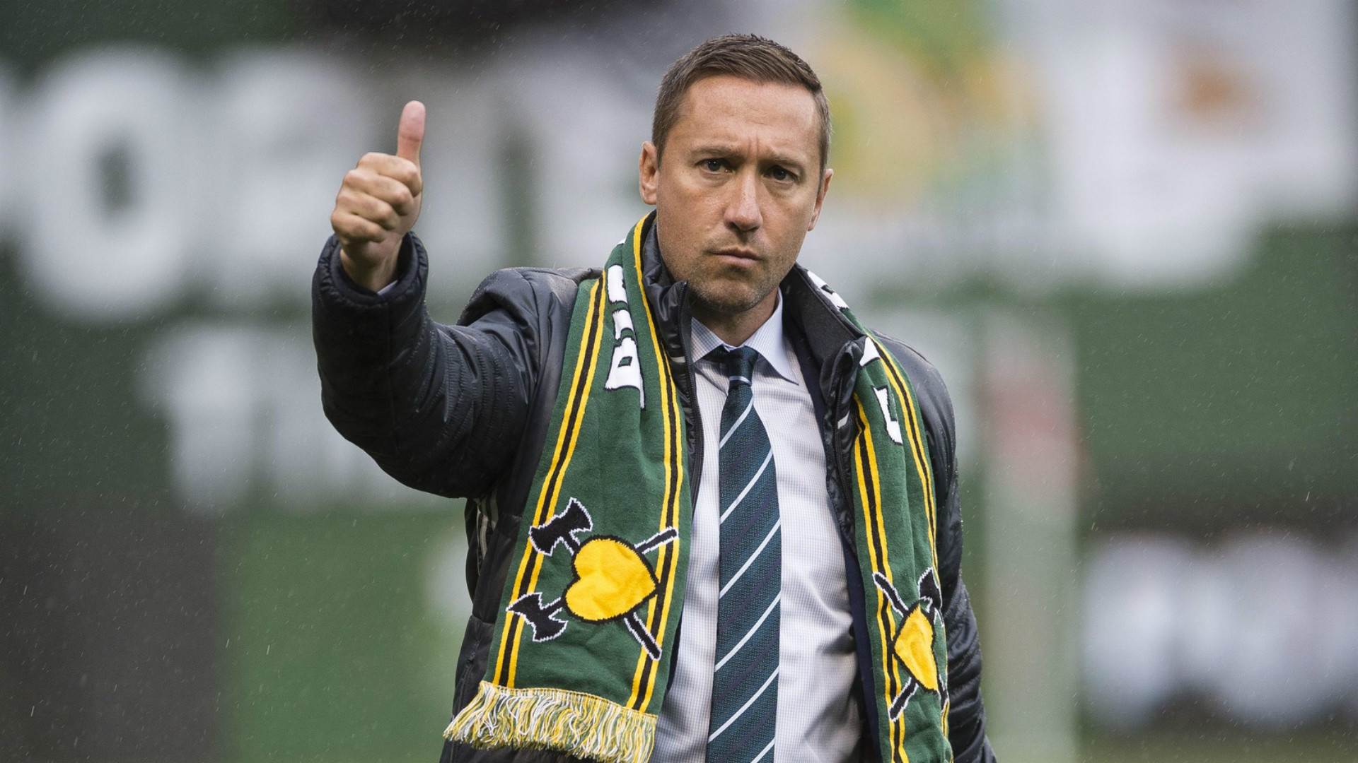 Caleb Porter out as Portland Timbers head coach