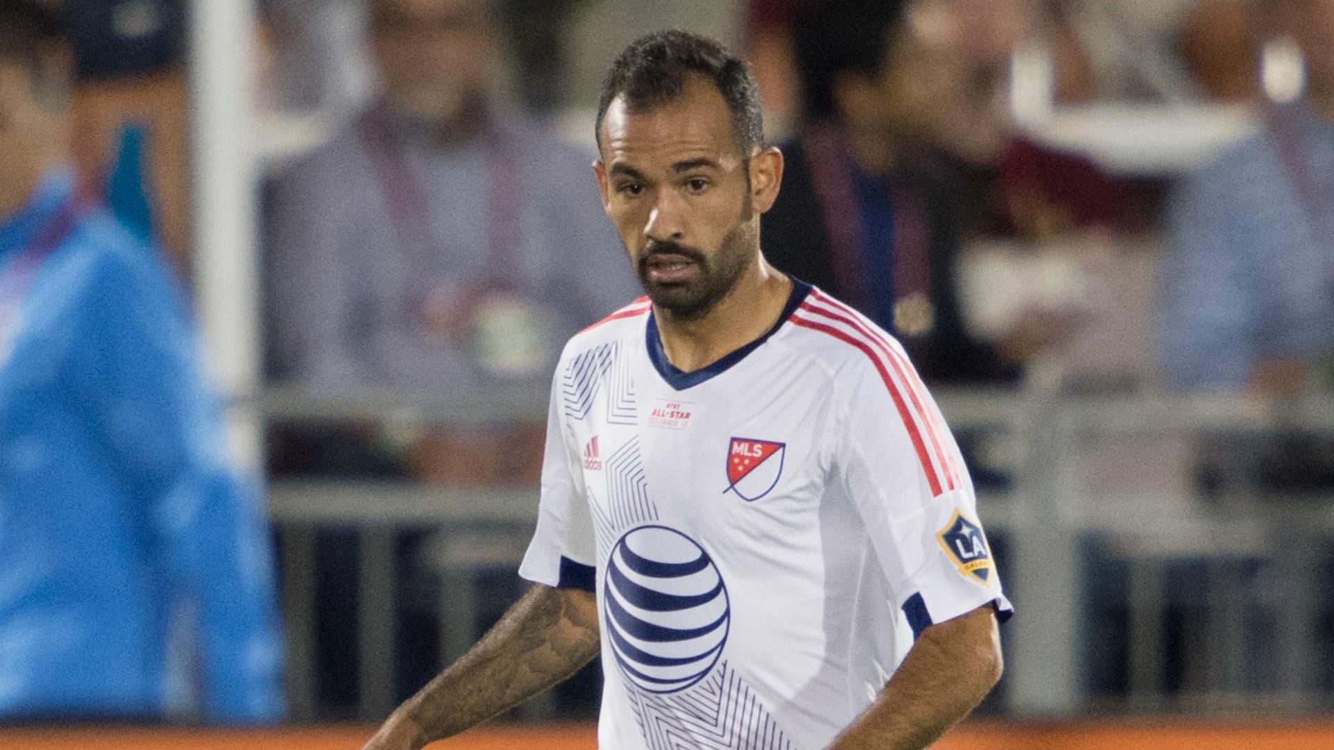 Juninho MLS 07292015