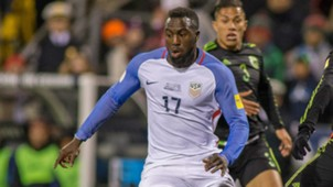 Jozy Altidore USA Mexico A 11112016