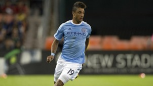Khiry Shelton New York City FC MLS 04082016