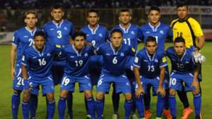 El Salvador Mexico World Cup qualification 09022016
