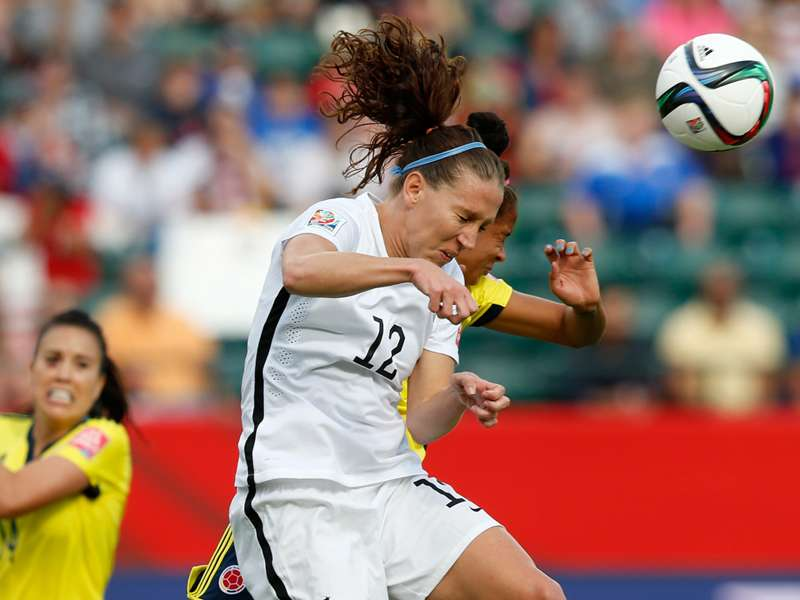 Women's World Cup: U.S. should break out new formation against Germany