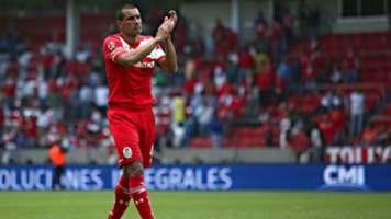 Paulo Da Silva Toluca Liga MX