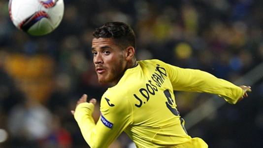 Jonathan dos Santos Villarreal