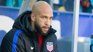 Tim Howard USA Guatemala 03292016