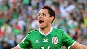 Chicharito Mexico 06092016