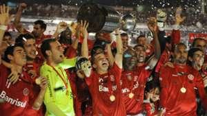Internacional Copa Libertadores 2010