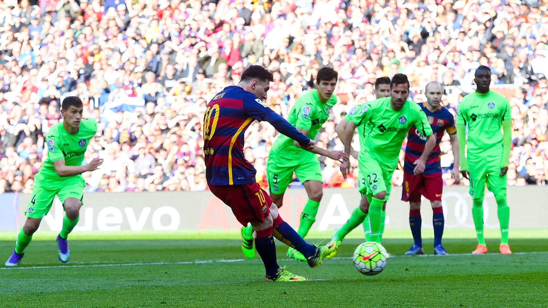 Messi Getafe 04112016