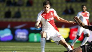 Guido Carrillo Monaco Toulouse Ligue 1 24012015